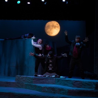 Romeo and Juliet 3