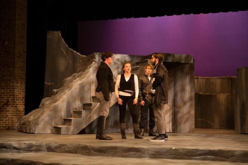 Romeo and Juliet 6